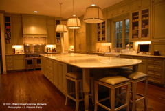 Preston Custom Homes - Mark R. Early , J. Preston Early